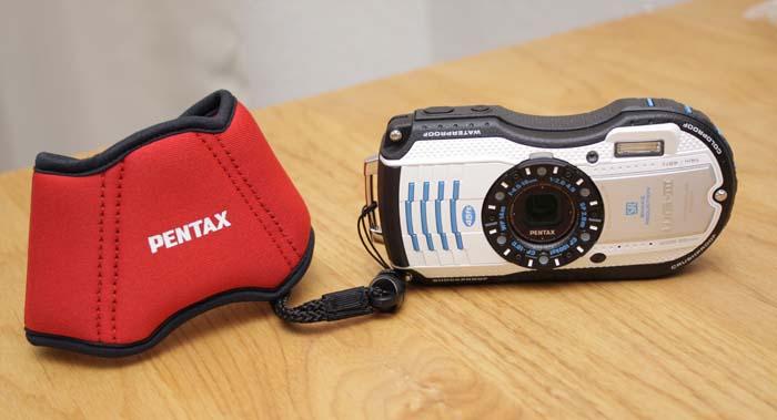 沖縄行くんで水中カメラ「PENTAX_WG-3」買いました!