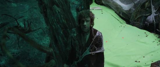 映画館行ったら「ホビット 竜に奪われた王国」のメイキング映像見ましょ!