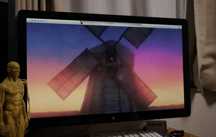 元ピクサーの堤さんが監督した「The Dam Keeper」がiTunesで公開されたので早速見ました!
