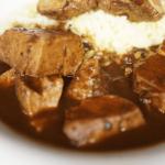2015年7月 富良野旅行1日目 ゴロッゴロ道産牛肉カレーを堪能!