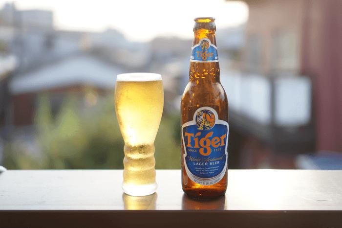 真夏に美味しくビールを飲むたった1つの方法!これ以外考えれられない!