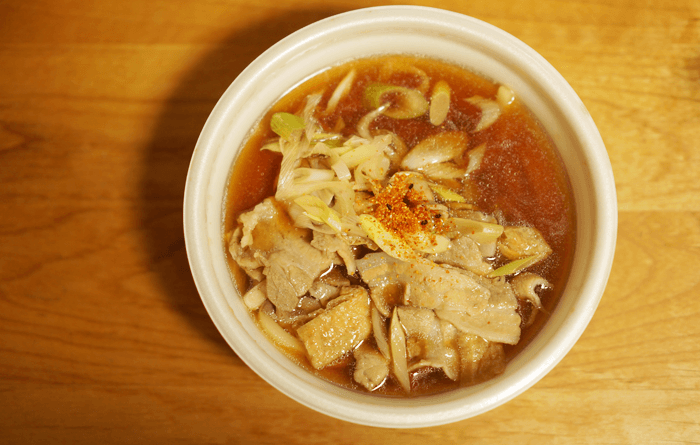 コンビニで好きな食べ物を作らないと生きていけない東京での生活。
