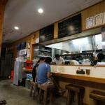 沖縄旅行2015 2日目 本部での夜ごはんは紀乃川食堂でバリパリグルクンの唐揚げ!