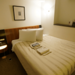 2015年 沖縄旅行3日目  貧乏旅行で使える¥4000の格安ホテルに泊まりましたが満足度高い!