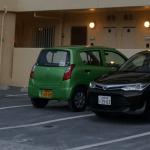 車はバックで駐車しなくていい!運転は全て前から突っ込むで問題なし!