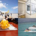 2015年 3泊4日の沖縄旅行で約13万円使った内訳。
