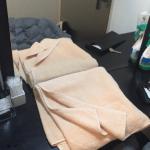 自宅のシャワーに入れない時は、ネットカフェのシャワーが210円ポッキリで使えた!