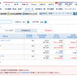 初心者の株チャレンジ! ソニー、吉野家、セブンイレブンの株を新たに購入!