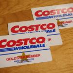 一人暮らしの僕はコストコの会員にもうならない。