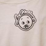"""T-シャツくん""でミスチルファンTシャツ作りました。"
