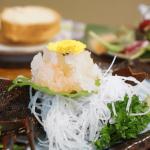 ¥4000の伊勢海老を食べてきました。