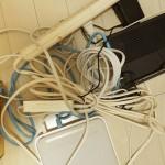 iPhoneとネットに繋がらないマックでブログの記事を書く方法。