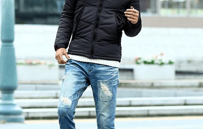 ゾゾタウンで¥2500で買えるダウンジャケットが安いのでポチってみます。
