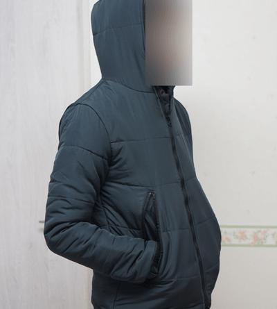 ゾゾで販売してる¥2500のダウンジャケットが届いたので着てみた結果…。