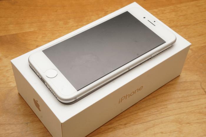 iphone7 SIMフリーが安いと聞いたので、どれだけ安くなるか聞きにいってきた。結果ソフトバンクのままの方が安い。