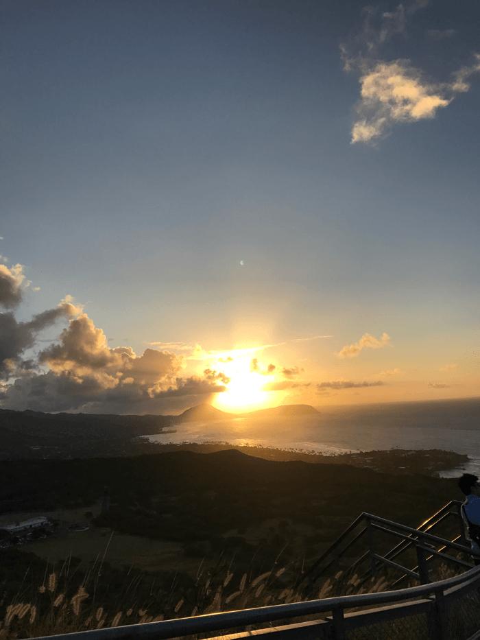 2017年4月 ハワイ旅行4日目 ダイヤモンドヘッドツアーへ行って来た感想