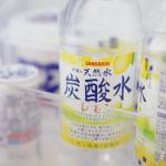 アマゾンで売ってる一番安いレモン炭酸水が美味しい。かれこれ1年以上飲んでます。