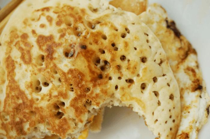 美味しいパンケーキを食べたいならエッグスシングスの粉を絶対に食べるべき!