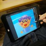 絵を描くためにipadpro買おうと思ったけど、ipadminiで充分だった。使えるタッチペンのご紹介。