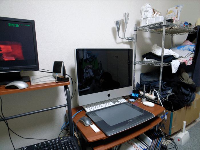 年代別。ゆーすけが10年東京で住んでるお部屋紹介。