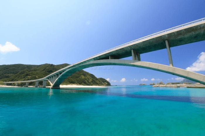 沖縄で6つの島に行った僕がおすすめする離島は阿嘉島!