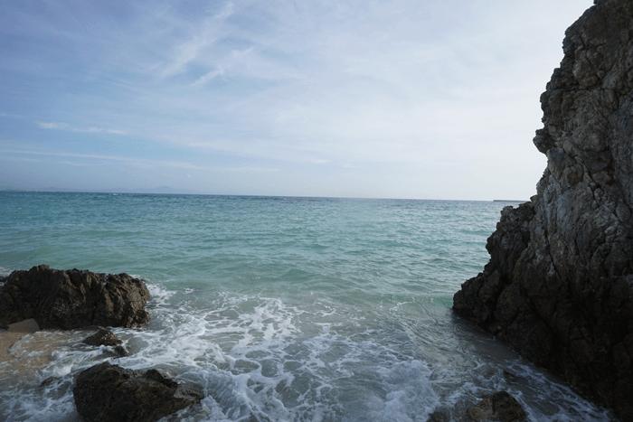 美ら海水族館へ行くならゴリラチョップへ寄ってシュノーケルをすべき!
