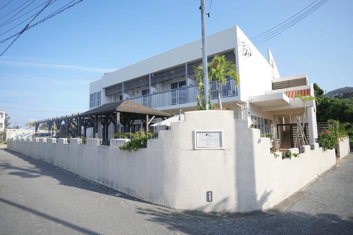 """セレブ気分。沖縄の離島 渡嘉敷島で一番高いホテル""""ケラマテラス""""に泊まってきました。"""