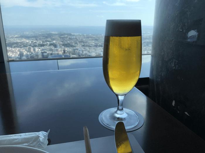 """マンネリデートに使うなら横浜の70階の超高層ビルから横浜を眺めながらご飯を食べれる""""シリウス""""がおすすめ。"""