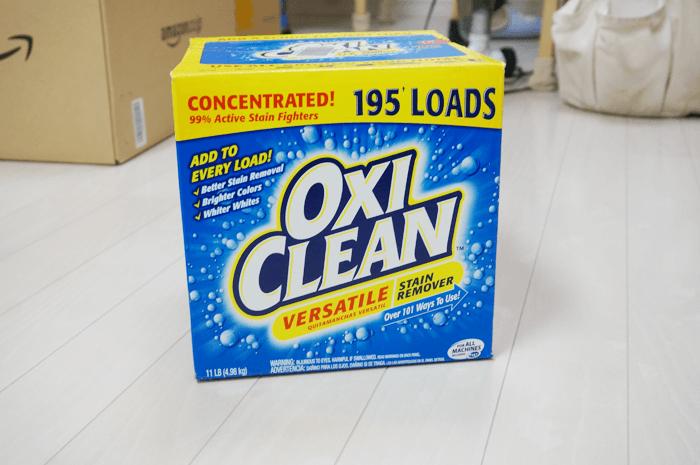 見よ!2ヶ月掃除をしなかったお風呂場がオキシクリーンの粉をかけるだけで簡単にピッカピカになった!画像あり