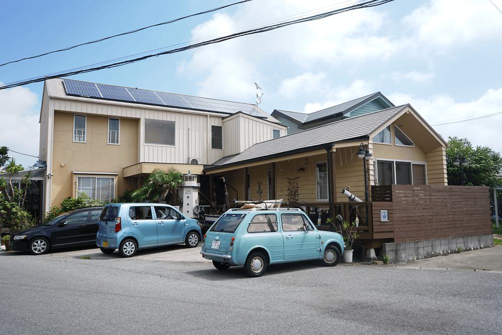 子供は宿泊NGな千葉の大人隠れ家カフェホテル【イソラベッラ】に泊まってきました^^カップルで行くなら絶対喜ぶ!レビュー