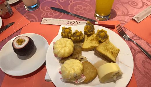 【2020年 台湾旅行】3日目 最後まで飯がうまかった。