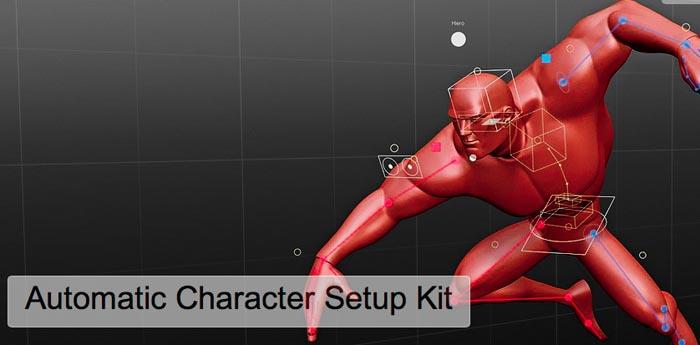 130315_automaticcharacter setupkit